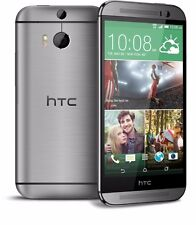 HTC One M8 - 32GB - Gunmetal Gray - T-Mobile