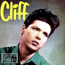 CLIFF RICHARD ~ CLIFF ( 1st ALBUM ) NEW CD EARLY HITS ENGLISH ROCK AND ROLL BEST