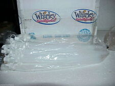 Whirley Drink Works! Brand Straws for 100oz insulated mugs 5 count