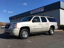GMC : Yukon SLT 2500 4dr