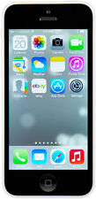 Apple iPhone 5c - 16 GB - White - Factory Unlocked (Imported)