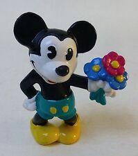 Mickey Mouse, Micky Maus, Walt Disney 1984, Bully