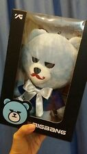 Krunk YG Bear +a version BIGBANG TOP Real Authentic Original Merchandise