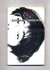 Giorgio Amitrano # BANANA YOSHIMOTO # Feltrinelli Editore 1999 # 1A Ed.
