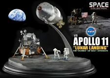 Dragon Wings Space Collection Apollo 11 Lunar Landing and CSM 1/72 Scale 50381
