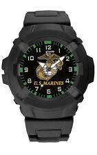 U.S. Marine Corps Aquaforce Frontier Mens Watch - 50m Water Resistant