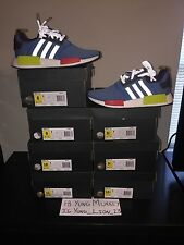 adidas nmd r1 sneaker villa exclusive sz8,8.5,9,9.5,10,10.5,or11
