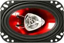 """BOSS Audio Chaos Exxtreme 200W 2 Way Auto 4x6"""" Coaxial Speaker Car Pair Speakers"""