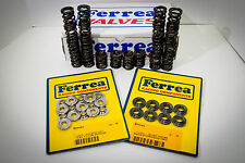 Ferrea Turbo Dual Valve Springs Retainers Honda B-Series DOHC VTEC B16A B18C GSR