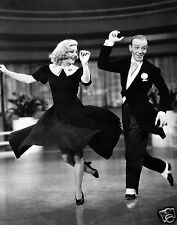 FRED ASTAIRE GINGER ROGERS 8x10 PHOTO
