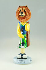 GOLFER CHOW RED INTERCHANGABLE BODY SEE BREED & BODIES @ EBAY STORE