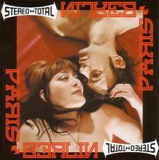 STEREO TOTAL - PARIS-BERLIN  CD NEU