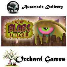 Tales From Space Mutant Blobs Attack PC MAC LINUX :(Steam/Digital) Auto Delivery