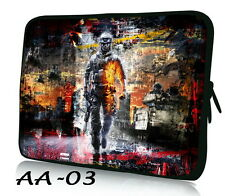 """Sleeve Case Bag Cover For 7"""" Archos GamePad Handheld"""