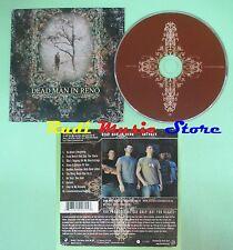 CD singolo DEAD MAN IN RENO PROMO 2006 UK no mc(S18)