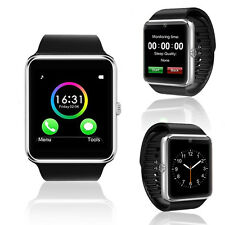 Unlocked Stylish Touch Screen GSM Watch Cell Phone! [aT&T / T-Mobile]