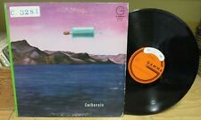 CATHARSIS CATHARSIS LP GAMMA GS 153 PSYCH ROCK PROG 1972 GATEFOLD