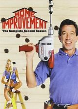 Home Improvement: Season 2 (2015, DVD NEUF)