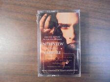 "NEW SEALED ""Interview With The Vampire"" soundtrack        (G)"