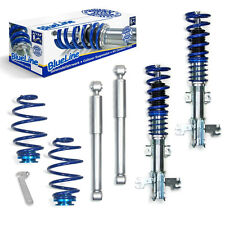 Kit De Suspensión Coilover advertencias Blueline Opel Vectra C Estate 1.8 02-08