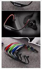 bluetooth headset Kopfhörer Für iPhone 4,5,5s 6,6s/7/7Plus Farbe Grün Fü Samsung
