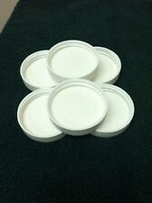 Replacement Water Bottle Cap 3 & 5 Gallon Screw On Caps 48mm (Bag of 5) H.D. USA