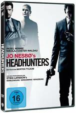 Aksel Hennie - Headhunters
