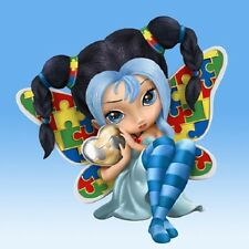 Always Magical Fairy - Magic of Caring Autism -Jasmine Becket Griffith