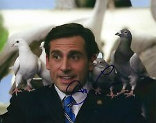 Steve Carell signed 8x10 Photo - Exact Proof - 40 Year Old Virgin
