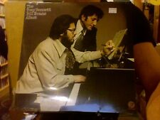 The Tony Bennett Bill Evans Album LP sealed vinyl RE reissue