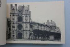 Frankreich - Le Chateau de Fontainebleau , 34 Ansichtkarten, 1920er Jahre