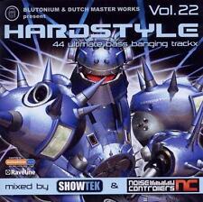 Various - Hardstyle Vol.22