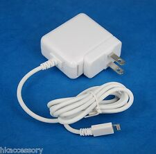 12W Fast AC Adapter Wall Charger WHITE 4 iPad Air 2 mini 3 iPhone 6 Plus 5s 5c 5