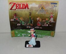 THE LEGEND OF ZELDA FIGURE COLLECTION SINGLE #1