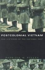 Postcolonial Vietnam: New Histories of the National Past (a John Hope Franklin
