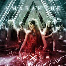 Amaranthe - The Nexus (Digipack inc Bonus Tracks) NEW CD