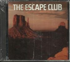 ESCAPE CLUB Walking through Walls 2 RARE MIXES & INTERVIEW PROMO DJ CD Single