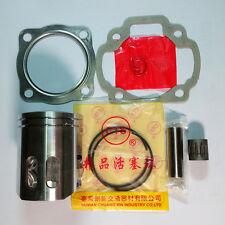 2 STROKE MOTORS 90cc PISTON AND RING SET 50mm / 12mm PIN FOR JOG
