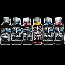 6*100ml Refill Printer Ink HP 363 HP363 Photosmart D7460 D7463 P3210 etc Non OEM