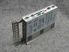 Jenaer Antriebstechnik ECOVARIO 114DR-CJ-900-000   70V out: 2x 7,1A  MACH3