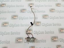 HP Probook 4510S 4515S USB Jack Board Original W/ Cable 6017B0199501