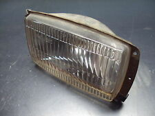 1980 80 SKI DOO CITATION 377 ROTAX SNOWMOBILE MOUNT BULB HEADLIGHT HEAD LIGHT