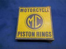 Triumph 500 MC Piston Rings AC510  + 030   R65