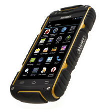 "4"" Discovery V8 Smartphone Dual Core Rugged Android Cell Phone Unlocked MTK6582"