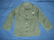Portugal - Portuguese Army green m/964 work/combat jacket, African Wars,Bush War