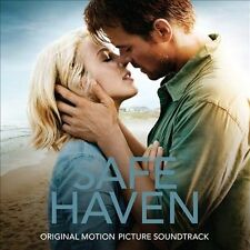 Soundtrack - Safe Haven (2013) - New - Compact Disc