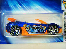 2004 HOT WHEELS - TRAK-TUNE - 1/64