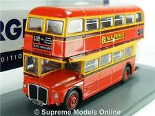 CORGI ROUTEMASTER BLACK PRINCE OM46308B ROYAL ARMOURIES 1:76 SCALE OOC BUS K8Q