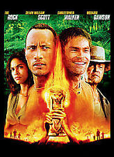 Welcome To The Jungle (DVD, 2011)