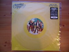 "ELECTRIC BOYS - MARY IN THE MYSTERY WORLD - NUMBERED 12"" CLEAR VINYL SINGLE"